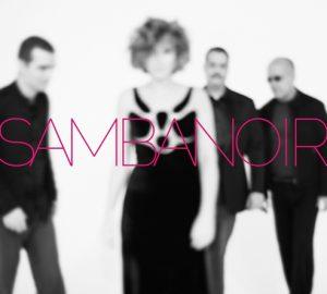 Samba-Noir