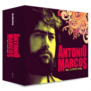Box ANTONIO MARCOS 2 perspectiva