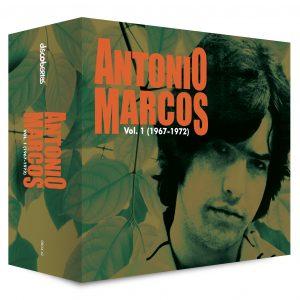 Box ANTONIO MARCOS perspectiva