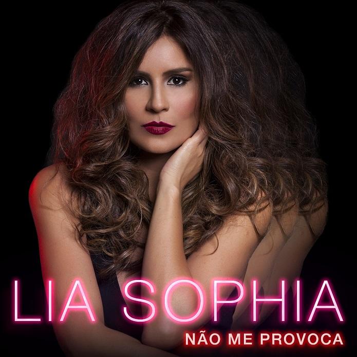 Lia Sophia lança quinto disco com produção de Pedro Luís - Discografia 5e56e17944