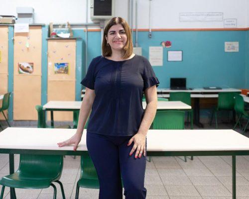 Debora Garofalo: sucata e robótica para alunos da periferia de São Paulo
