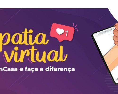 Projeto Empatia Virtual