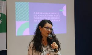 Giselle Araújo e a Tecnologia Educacional