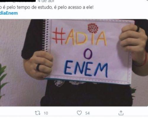 #adiaenem