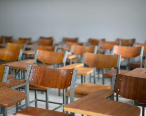 Reflexão em prol da educação