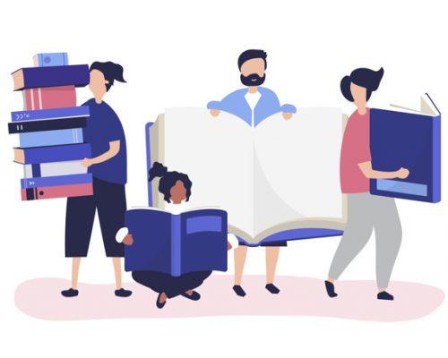 Educadores dão sugestões de leitura na quarentena