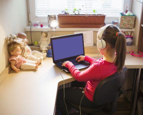 a tecnologia na educação