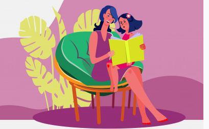 5 dicas para incentivar o hábito da leitura nas crianças