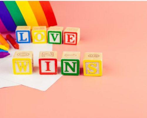 A escolha é acolhedora para estudantes LGBT?