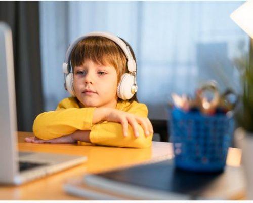Digitalizaçãod o Ensino