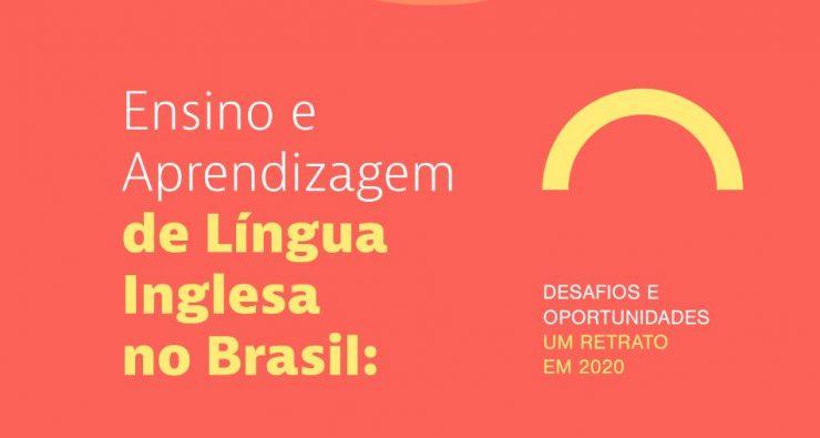 Ensino e aprendizagem da língua inglesa no Brasil (1)