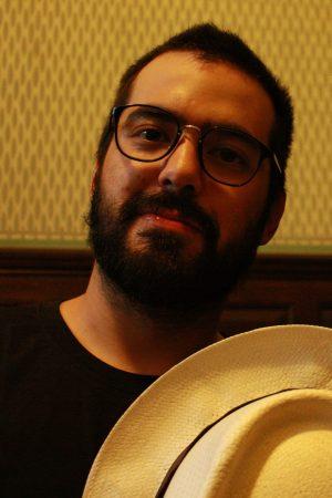 Paulo Galvão 1