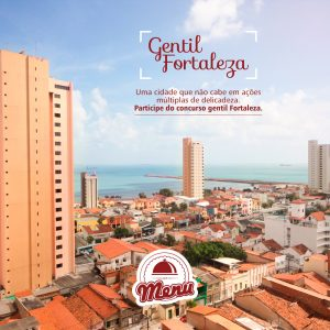 #GentilFortaleza (3)