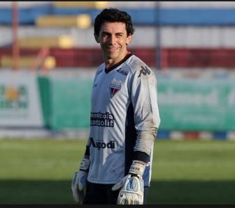 Ricardo Berna fez ótima estreia pelo Fortaleza - Futebol do Povo a428ea468d790