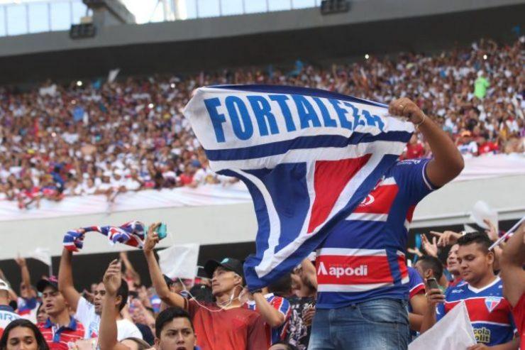 Exclusivo  Fortaleza tem o contrato menos vantajoso de TV da Série A 2019   entenda 7bc750d8d8d31