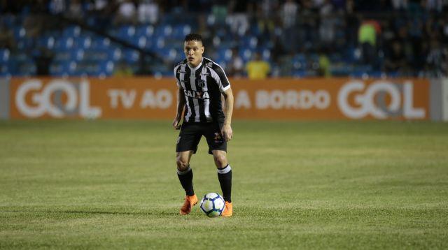 Ceará  ao menos sete jogadores do elenco atual não ficarão no clube em  2019. Veja a lista 7ec034f9d8f47