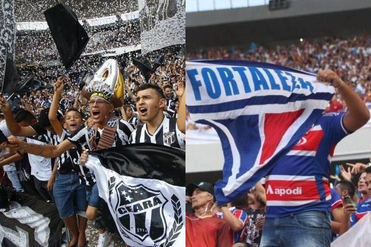 Resultado de imagem para Ceará e Fortaleza