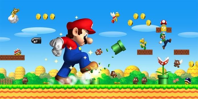 Brasileiro consegue terminar Super Mario World em apenas 45,78 segundos