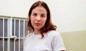 Suzane von Richthofen foi condenada a 39 anos de prisão pelo assassinato dos pais. (Foto: Reprodução)