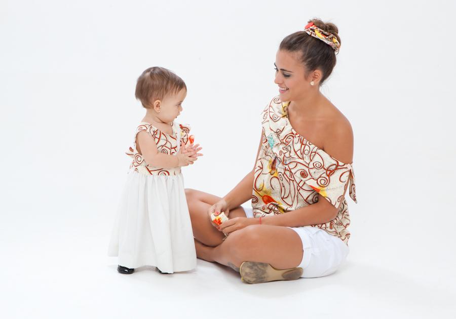 21c29b407ba4e2 Moda para mãe e filha - iMãe