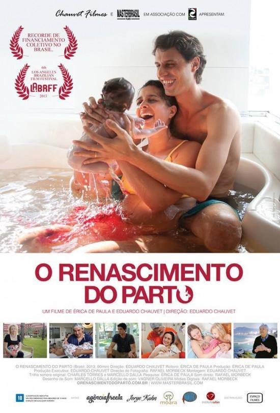 renascimento do parto em Fortaleza