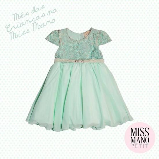 Petit Miss Mano