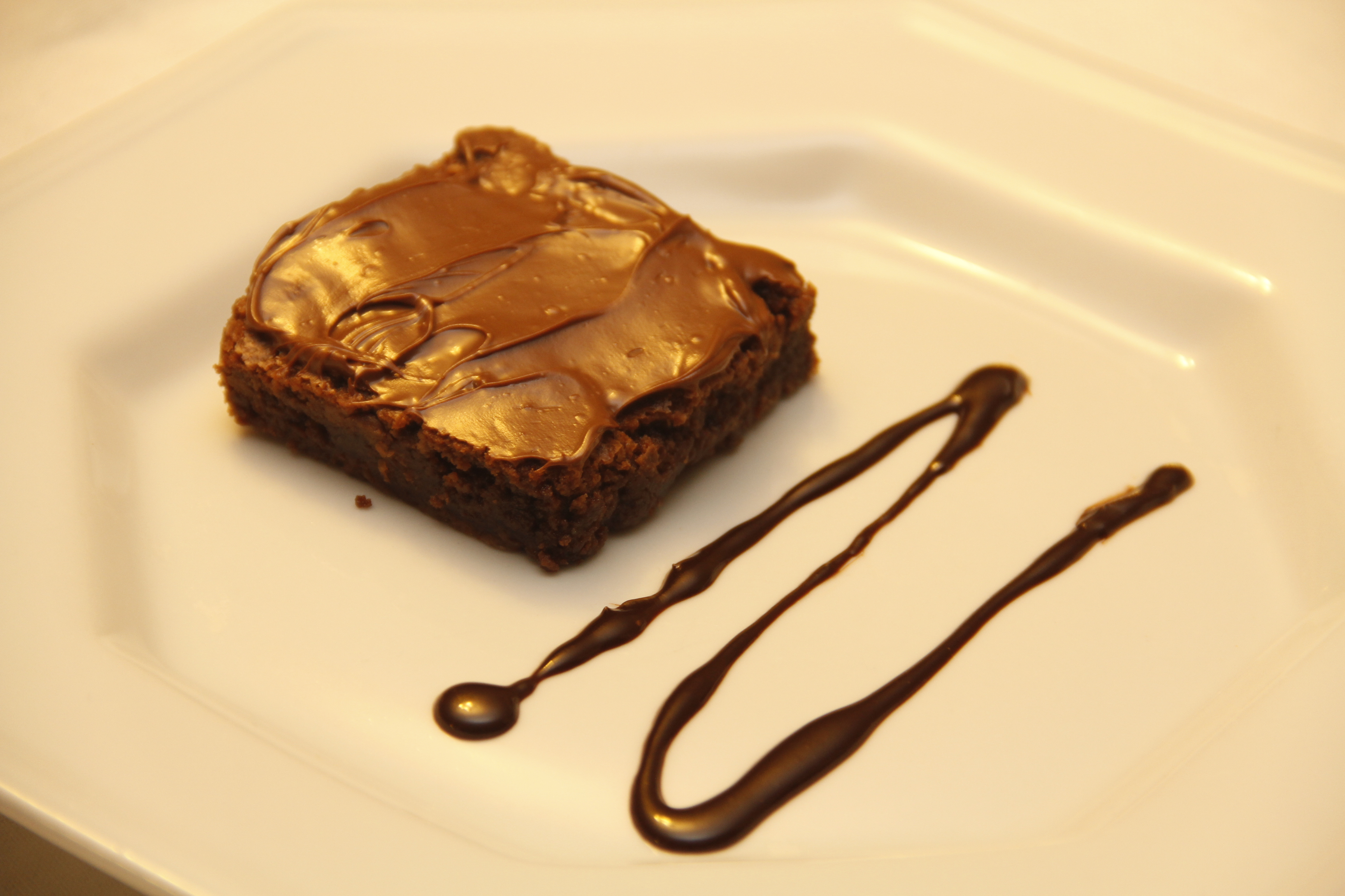 brownie da suzy