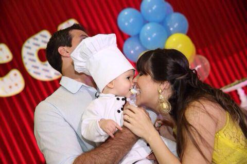 festa Lucca