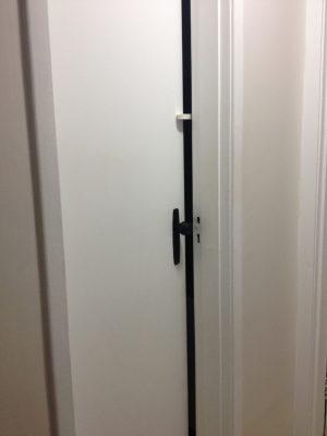 bate porta 7
