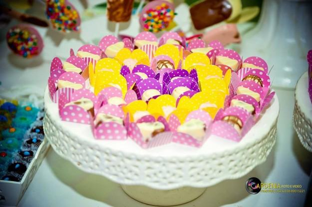 festa doce