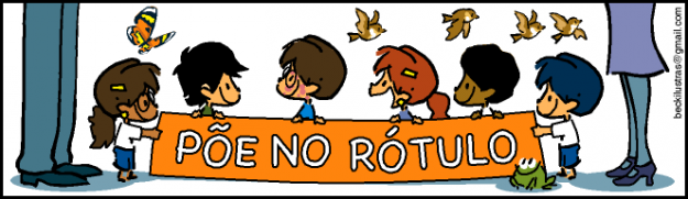 Imagem: Põe no Rótulo