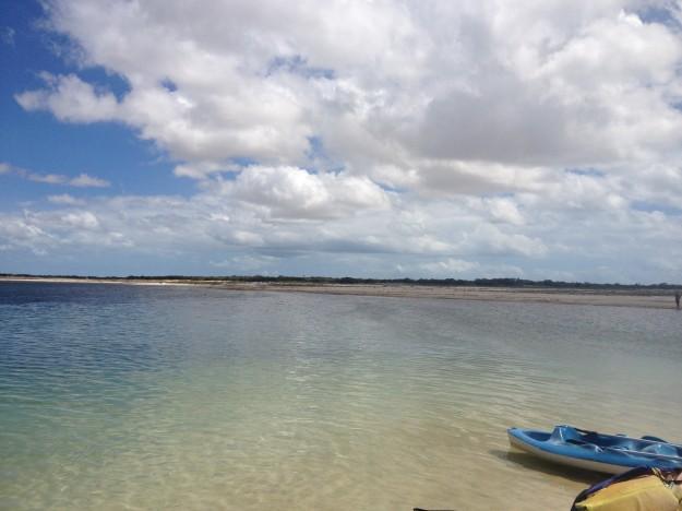 lagoa azul jeri