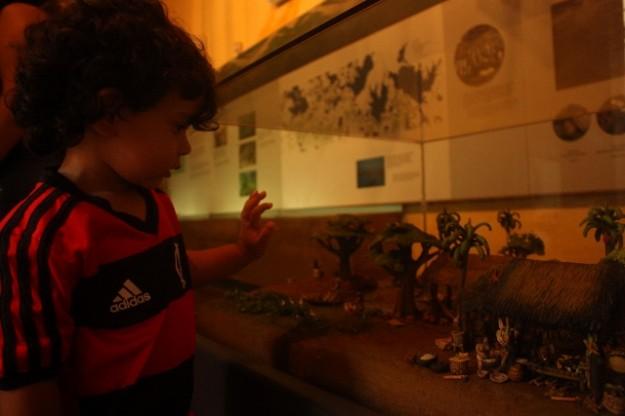 Museu do Ouro de Cartagena