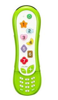 Controle remoto infantil Sony