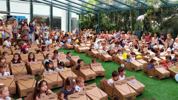 programação infantil São Paulo