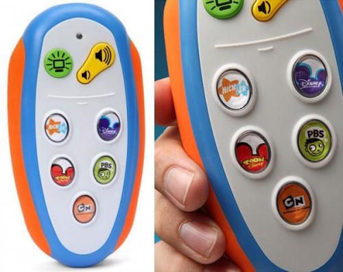 controle remoto infantil