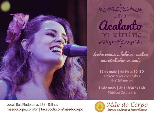 Isadora Canto