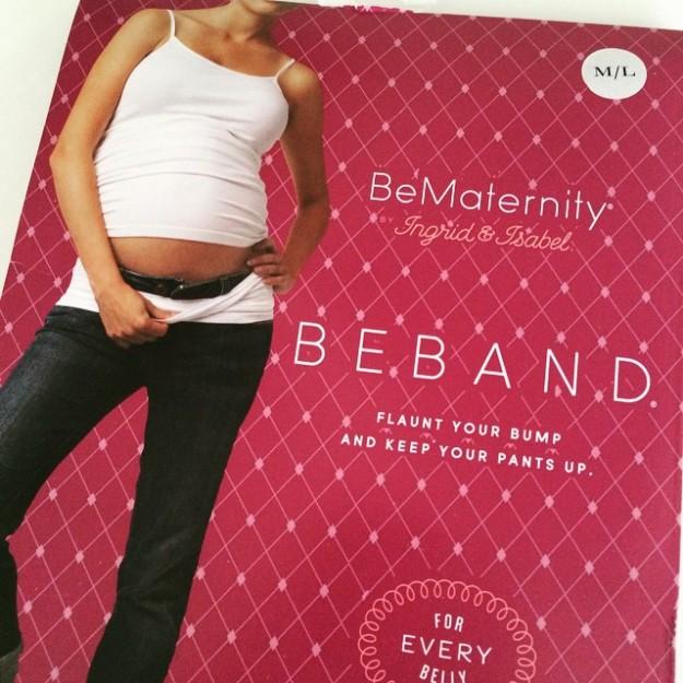 cinta para grávidas
