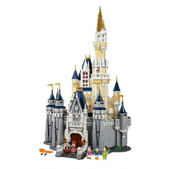 LEGO-Disney-Castle-71040-Full-Set-Toysnbricks