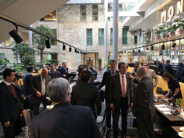 Delegação de empresários e secretários do Estado vão apresentar oportunidades de negócios no Ceará