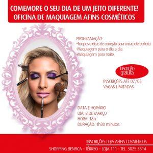 Facebook Shopping Benfica