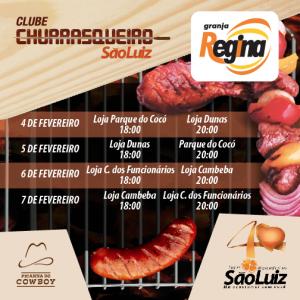 Calendário_ Clubedo Churrasqueiro