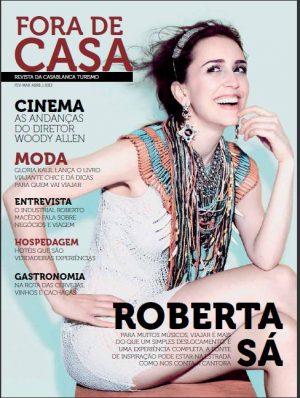 Roberta Sá - a nova queridinha do samba