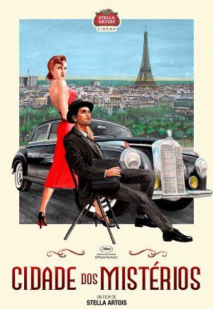 Cartaz Cannes - Stella Artois (1)