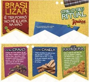 Campanha São João Ypióca05062013