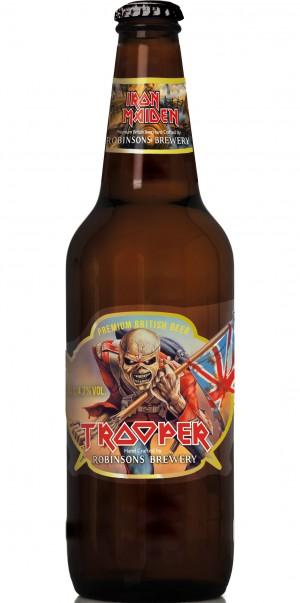 Garrafa Trooper