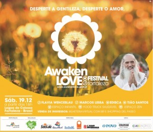 Awaken Love_O POVO