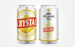 Crystal Villa Mix 2015 3D by Designluce