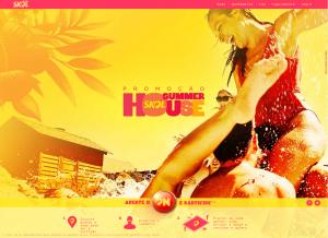 Skol Summer House