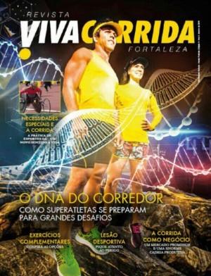 Capa Revista Viva Corrida
